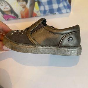 🆕 NATURINO toddler size 7 shoes